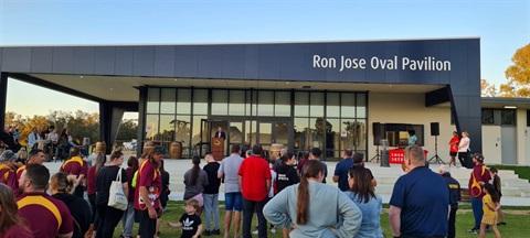 Ron Jose Oval Pavilion.jpeg