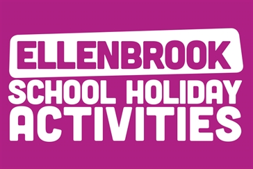 Ellenbrook school holiday activities title