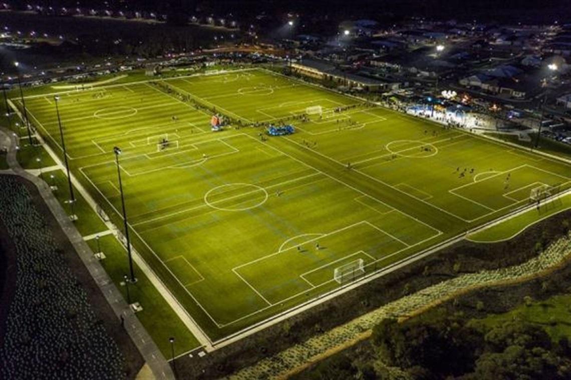 Ellenbrook Sports Hub