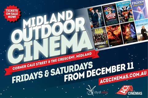 21 reviews of Midland Cinemas Ncg