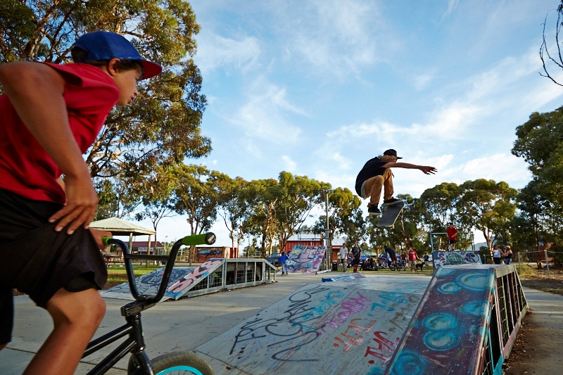Skater pic Bullsbrook