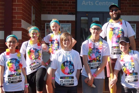 Youth-Power-Color-Run-Group-Photo