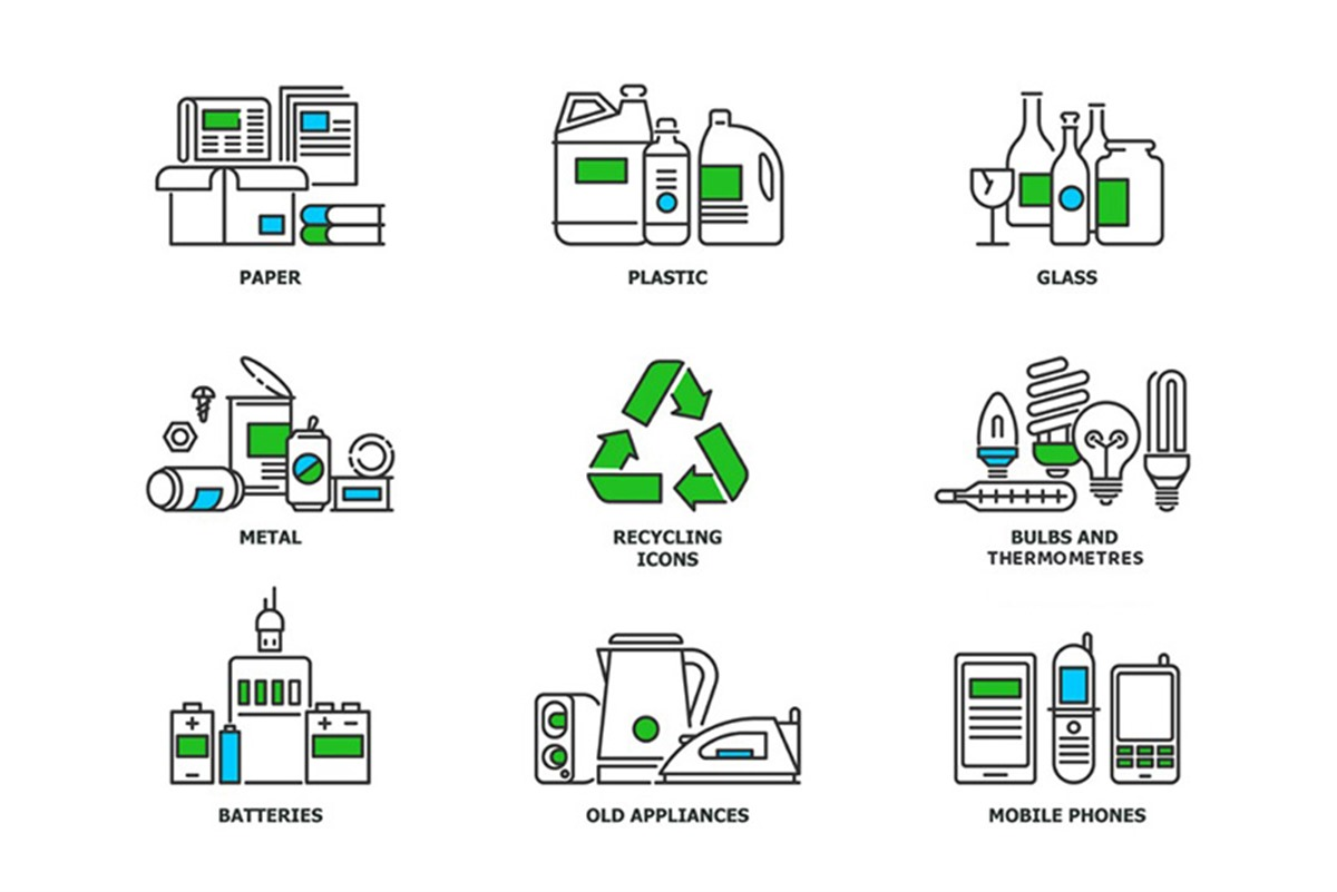 Waste & recycling guide